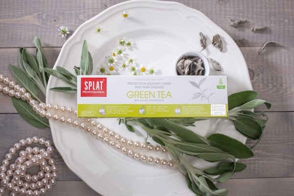 Experience Natural And Healthier Oral Care With SPLAT