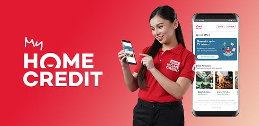 Home Credit now offers easy payments through Qwarta