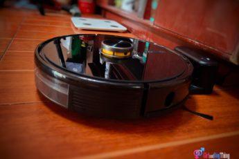 realme robot vacuum review